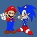 Plateforme - Mario & Sonic